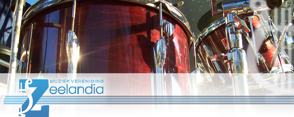 Muziekvereniging Zeelandia